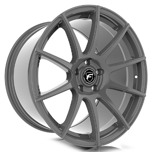 Forgestar F03 CF10 Anthracite