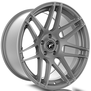 Forgestar F14 F73 Gloss Anthracite