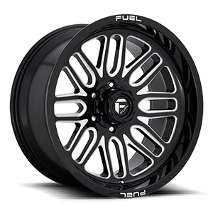 Fuel Ignite D662 Black