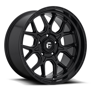 Fuel Tech D670 Black
