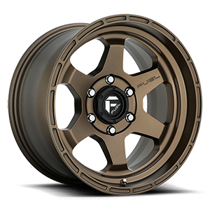 Fuel Shok D666 Bronze