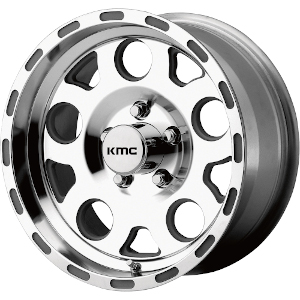 KMC KM522 Enduro Machined