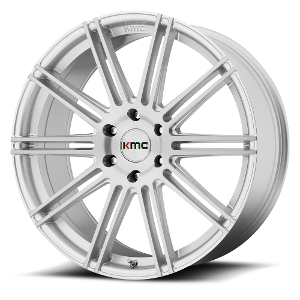 KMC KM707 Channel Chrome