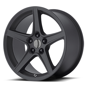 OE Performance 110 Black