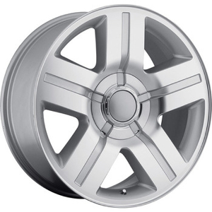 OE Performance 147 Silver