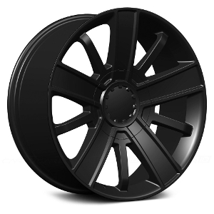 OE Performance 153 Black