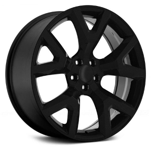 OE Performance 159 Black