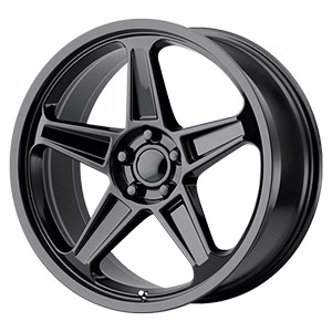 OE Performance 186 Gloss Black