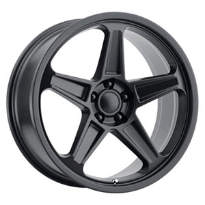 OE Performance 186 Satin Black