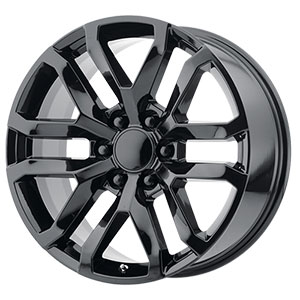 OE Performance 196 Gloss Black