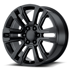 OE Performance PR182 Black