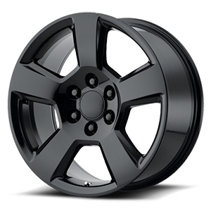 OE Performance PR183 Gloss Black