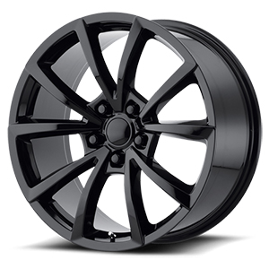 OE Performance PR184 Gloss Black