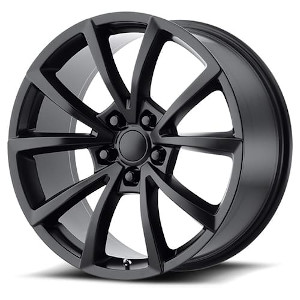 OE Performance PR184 Satin Black