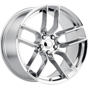 OE Performance PR179 Chrome