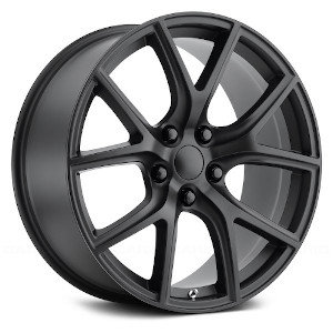 OE Performance PR181 Satin Black