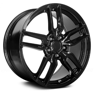 OE Performance 160 Black
