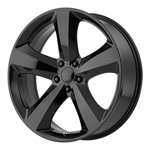 OE Performance 170 Black