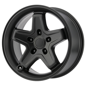 OE Performance 180 Black