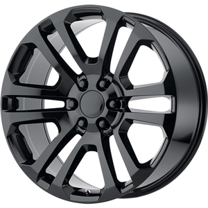OE Performance PR158 Gloss Black