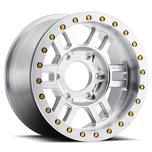 Vision Off-Road Manx Forged BeadLock 398BL
