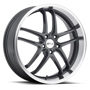 MSR Wheels - Extreme Customs