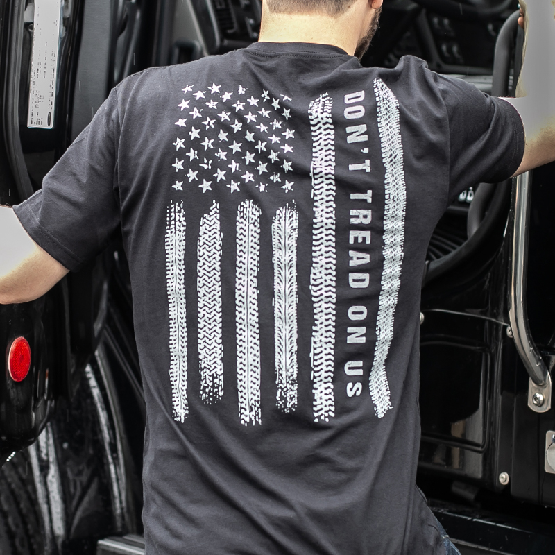 LTC Dont Tread on Us Tee