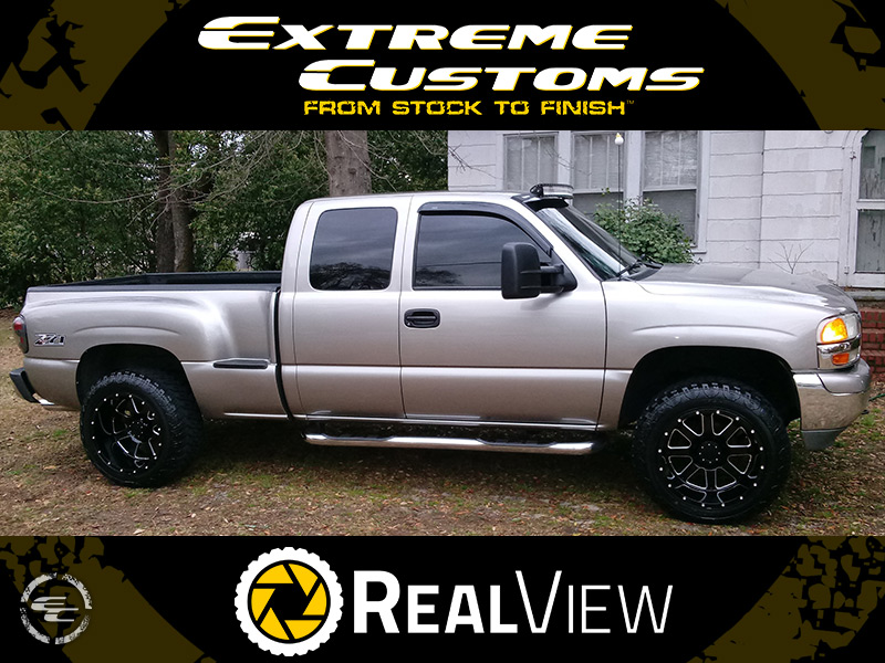 2000 gmc sierra 2500 20x12 gear offroad wheels 3 inch leveling lift kit 2000 gmc sierra 2500 20x12 gear