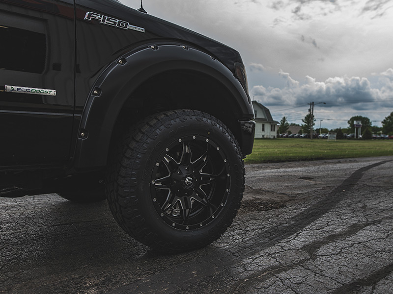 Ford F 150 Extended Cab
