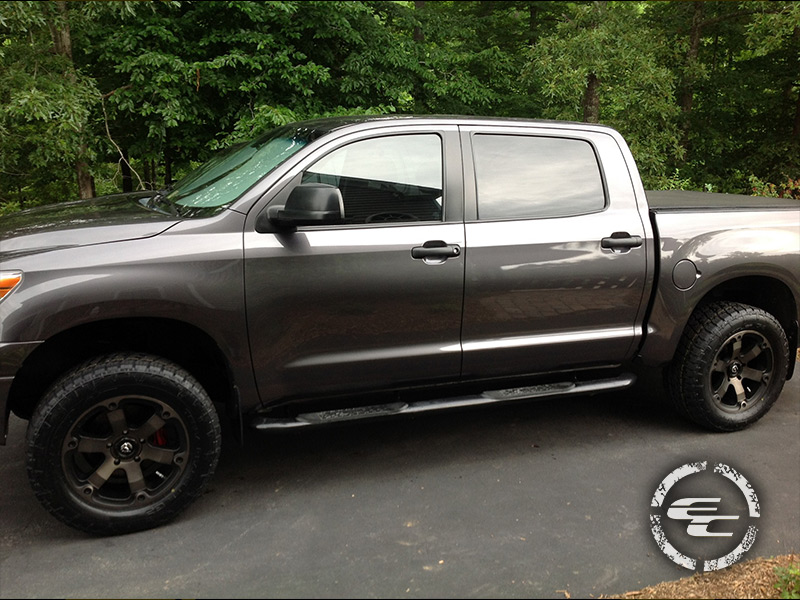 Toyota Tundra Inch Lift Kit Arb Ome Fuel Offroad Beast D X By Inch Wide Wheel Offset Nitto Terra Grappler G R Tire Pic on 2 Inch Body Lift Toyota Pickup