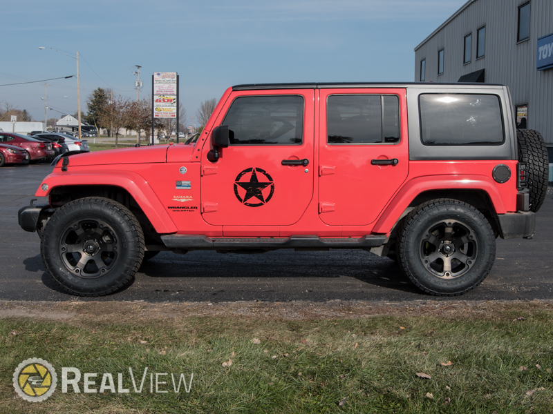 Jeep Wrangler 2 Door Offroad Alu Cab Dachzelt Expedition 3