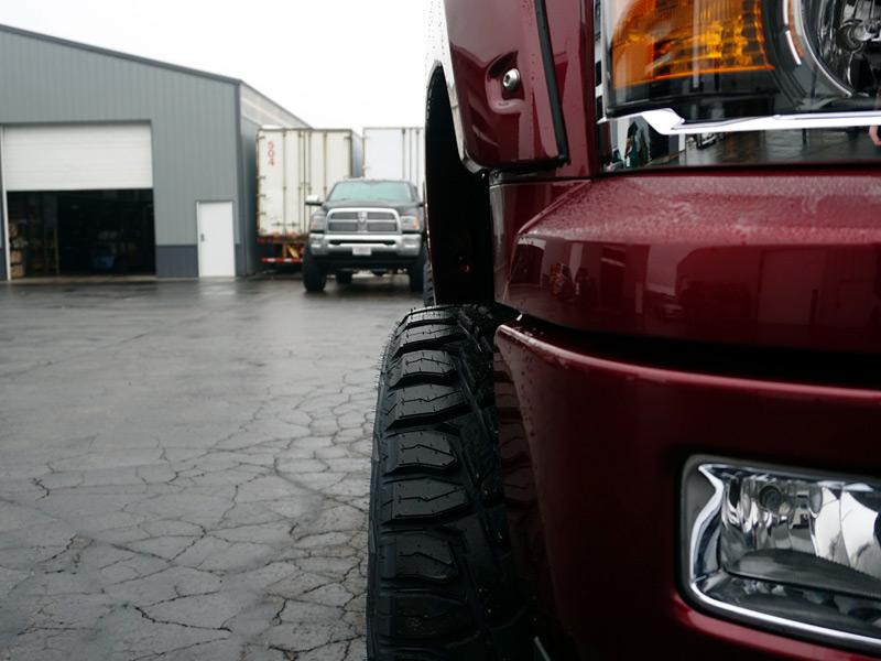 6 Inch Lift Kit For Chevy 1500 4wd >> 2015 Chevrolet Silverado 1500 - 20x10 Hostile Wheels 33x12 ...