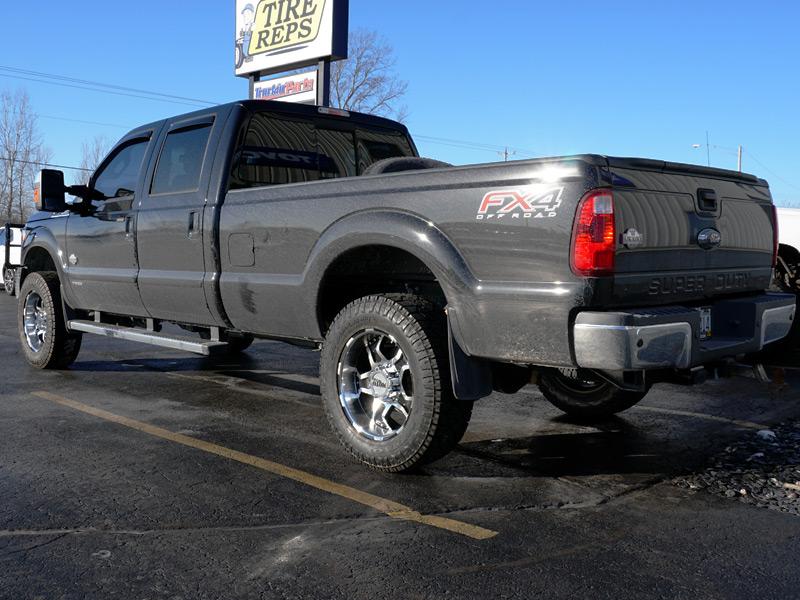285 65 R20 >> 2015 Ford F 350 Super Duty 20x9 Moto Metal Wheels 285 65r20 Nitto