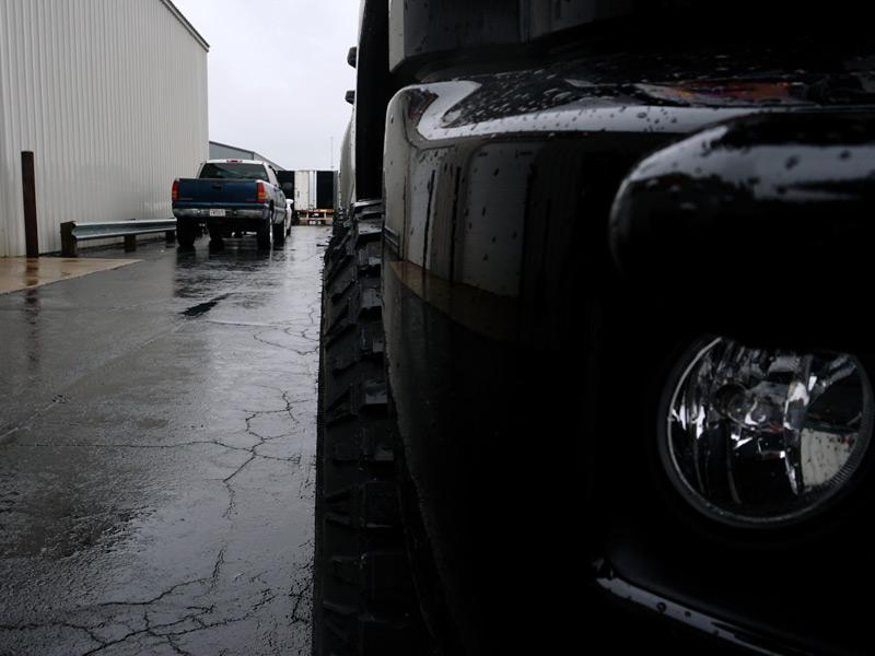 2016 Chevy Silverado 2500 1 5 2 Inch Leveling Kit Sota Offroad Novakane 18x9 +00 Offset 18 By 9 Inch Wide Wheel Goodyear Duratrac Wrg Lt275 70r18 Tires