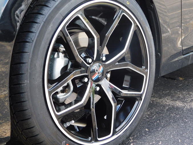 Buy 3 Get 1 Free Tires >> 2013 Mazda 3 - 18x8 Foose Wheels 215/45ZR18 Uniroyal Tires