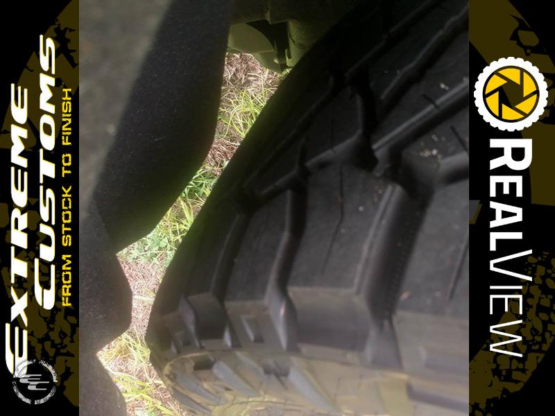 2017 Chevy Silverado 1500 Ltz Z71 Fuel Offroad Nutz D541 20x9 +1 Offset 20 By 9 Inch Wide Wheel Nitto Ridge Grappler 295 55r20 Tire