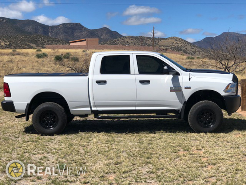 2017 ram 2500 17x8 5 pacer wheels 255 80r17 toyo tires