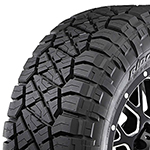 Nitto Ridge Grappler 35x12.5R20