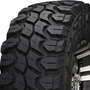 Advanta X Comp M/T Tire