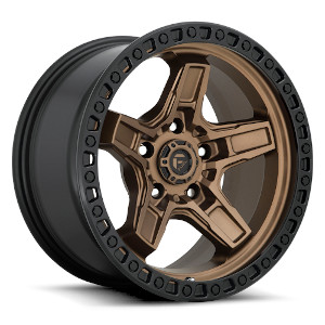 Fuel Offroad Kicker D699 Bronze