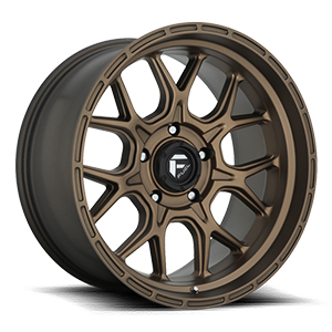 Fuel Offroad Tech D671 Bronze