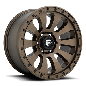 Fuel Offroad Tactic D678 Bronze