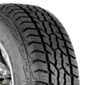Ironman All Country A/T Tire