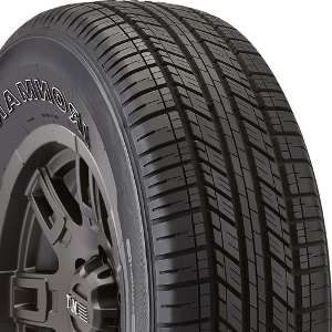 Ironman RB SUV Tire