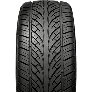 Lexani Tire LX-Nine Tire