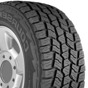 Mastercraft Courser AXT Tire