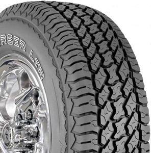 Mastercraft Courser LTR Tire
