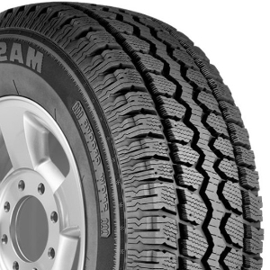 Mastercraft Courser MSR Tire