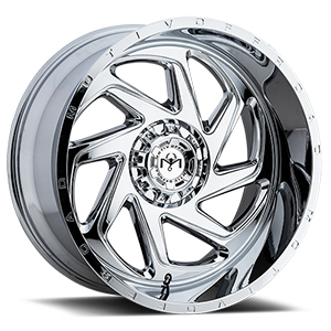 Motiv Offroad 426 Chrome