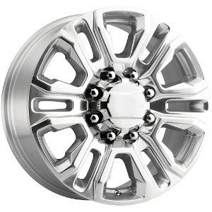 OE Performance 207C Chrome